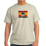 Bong TV Light T-Shirt