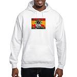 Bong TV Hooded Sweatshirt
