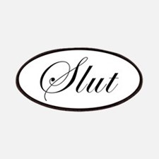 Slut Patches