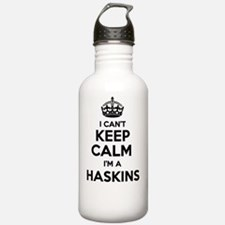 Haskins Water Bottle