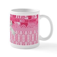 Valentine's Sweetheart Mugs