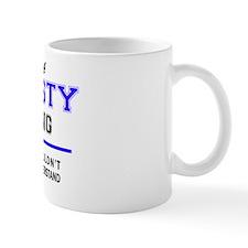 Cool Christy Mug