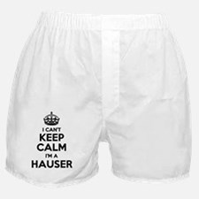 Funny Hauser Boxer Shorts