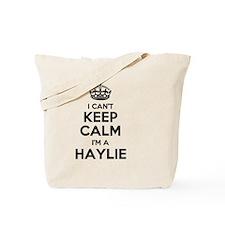 Cool Haylie Tote Bag