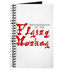 Cool Flying monkeys Journal