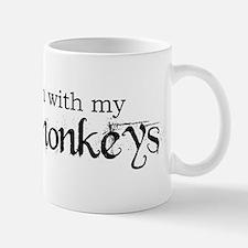 flyinmonkeys2 Mugs