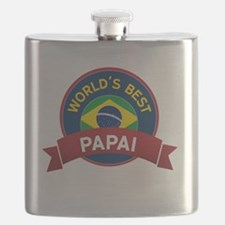 World's Best Flask