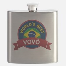 World's Best Flask