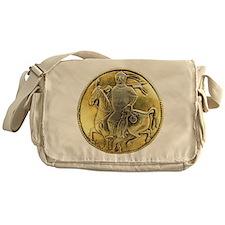 Victorious Prince Messenger Bag