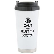 Unique Choice doctor Travel Mug