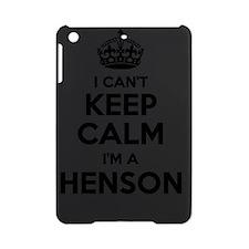 Cute Henson iPad Mini Case