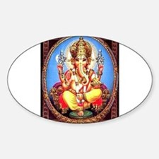 Ganesh / Ganesha ???? ???? Indian Elephant Decal
