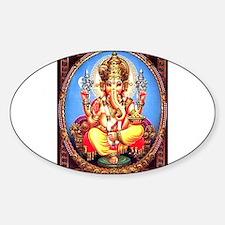 Ganesh / Ganesha ???? ???? Indian Elephant Stickers
