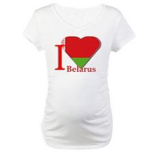 I love Belarus Shirt