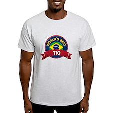 World's Best Tio T-Shirt