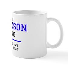 Unique Clarkson Mug