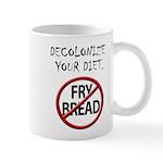 Decolonize Your Diet Mug