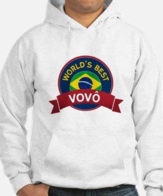 World's Best Vovo Jumper Hoody