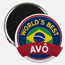 World's Best Avo Magnets