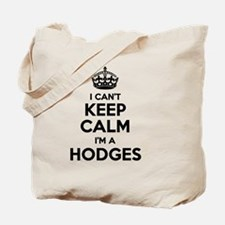 Unique Hodges Tote Bag