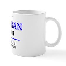 Unique Cochrane Mug