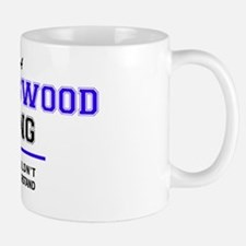 Cute Collingwood Mug