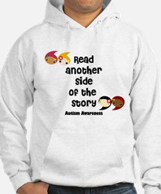 Autism Read Another ... Hoodie