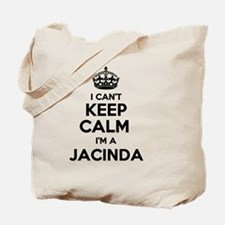 Unique Jacinda Tote Bag