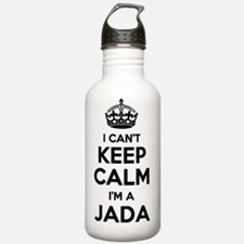 Unique Jada Water Bottle