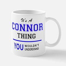 Cute Connor Mug