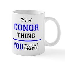 Cute Conor Mug