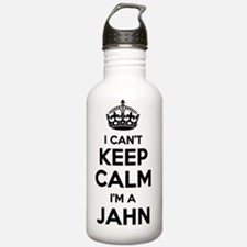 Funny Jahn Water Bottle