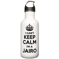 Unique Jairo Water Bottle