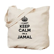 Cool Jamal Tote Bag