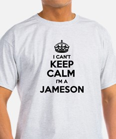 Cool Jameson T-Shirt