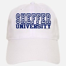 SHEFFER University Baseball Baseball Cap