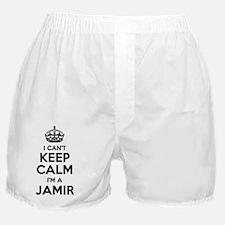 Cute Jamir Boxer Shorts