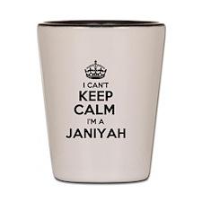 Cool Janiyah Shot Glass