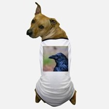 Portrait of a Raven Dog T-Shirt