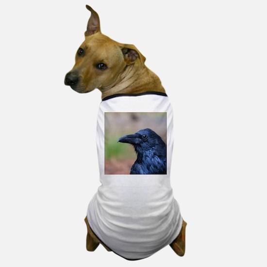 Portrait of a Raven Dog T-Shirt