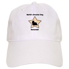 Worlds Greatest Komondor (sta Baseball Cap