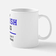 Unique Cornish Mug