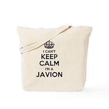 Cool Javion Tote Bag