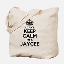 Unique Jaycees Tote Bag