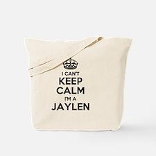 Unique Jaylen Tote Bag