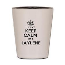 Jaylen Shot Glass