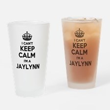 Cool Jaylynn Drinking Glass