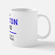 Cool Coulton Mug
