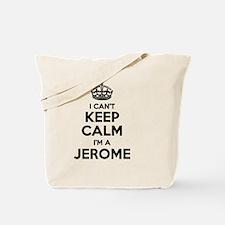 Cool Jerome Tote Bag