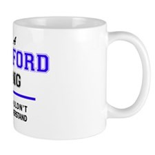 Cute Cranford Mug